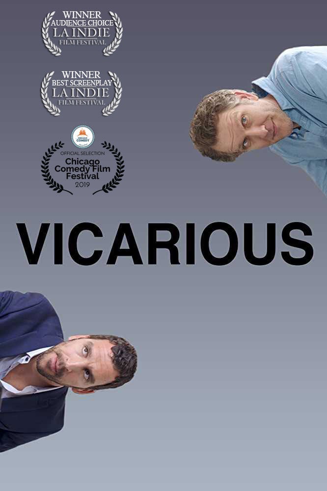 Vicarious Poster